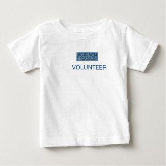 BBCU- infant/toddler volunteer t-shirt