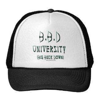 BBD University Hat