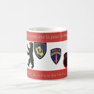 BBDE Vetrans Coffee Mug #2