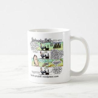 BBFloofie11-17-08, bankruptcybill.wordpress.com Classic White Coffee Mug