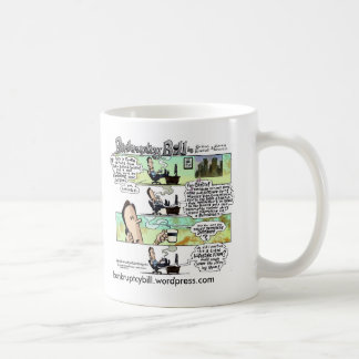 BBFloofie11-17-08, bankruptcybill.wordpress.com Coffee Mug