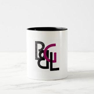 BBGL Ringer Mug