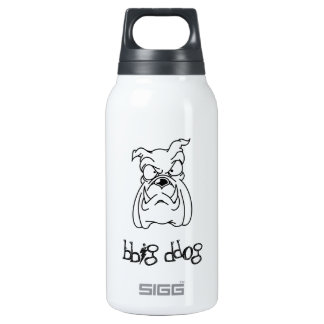 bbig ddog Liberty Insulated Water Bottle