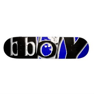 bboy3 1,0 patinetas personalizadas