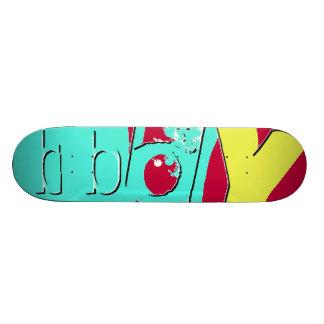 bboy3 2 0 skateboard decks