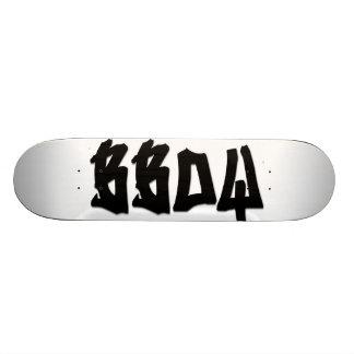 bboy 2 1 0 skateboard deck