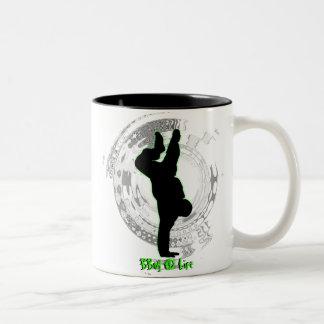 BBoy 4 Life Mug