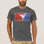 BBOY athletics T-Shirt