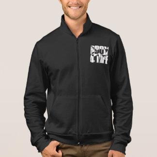 BBOY Black Sweat Jacket