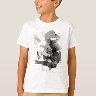 bboy illustrations T-Shirt