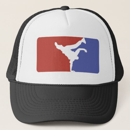 BBOY major league hat  a5b9ea4cb33