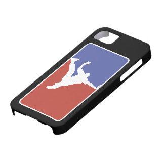 BBOY major league style case iPhone 5 Case