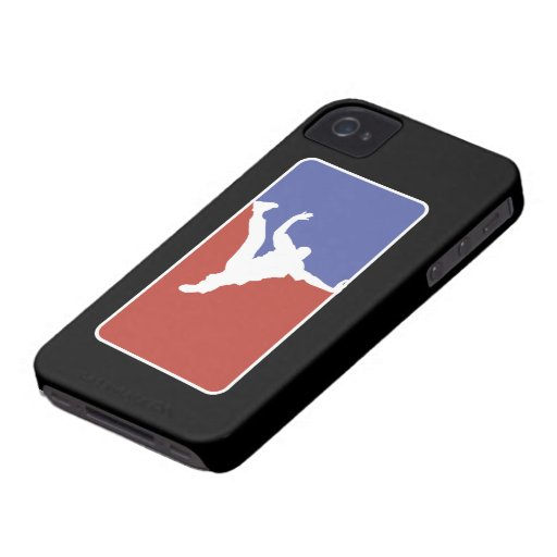 BBOY Major league style iPhone 4 Covers