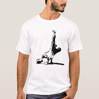 BBoy Silhouette T-Shirt