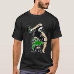 BBoy T Shirt - green image