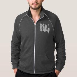 BBoy (white) Jacket