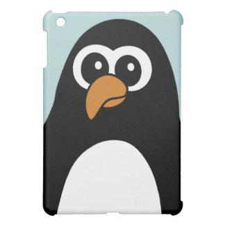 BBP Big Beautiful Penguin iPad Mini Cover