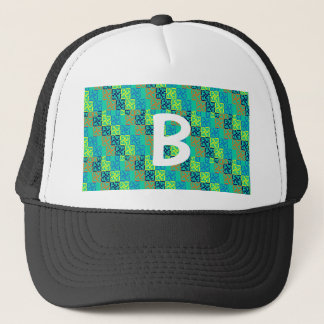BbParade Complements Trucker Hat