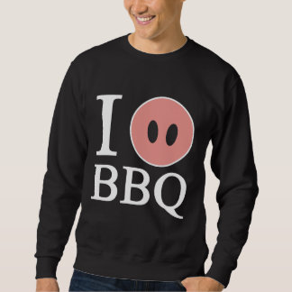 bbq6 sweatshirt