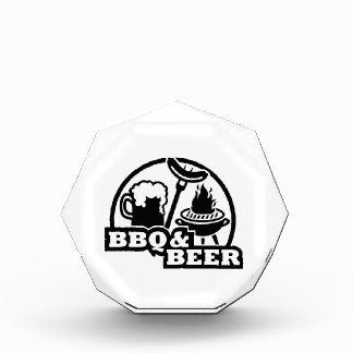 BBQ barbecue beer Award