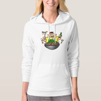 BBQ - Barbecue Hoodie