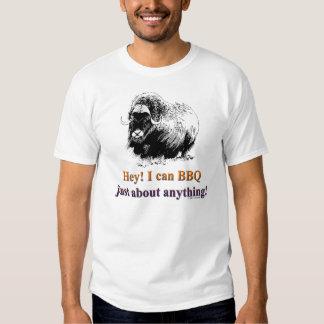 BBQ Beast T Shirts