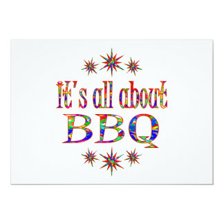 BBQ CARD