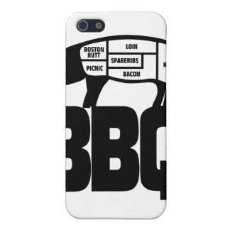 BBQ CASE FOR iPhone SE/5/5s