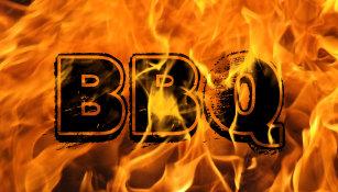 Bbq Business Cards Zazzle