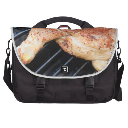 BBQ Chicken Bag For Laptop