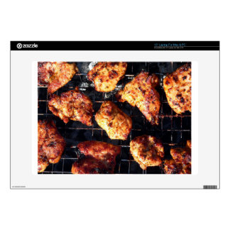 BBQ Chicken Skin For Laptop