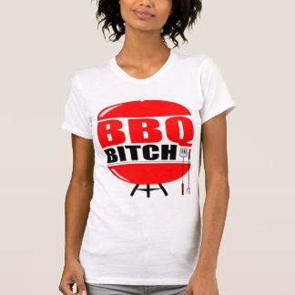 Bbq divertido camisas