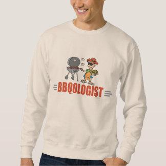 Bbq divertido suéter