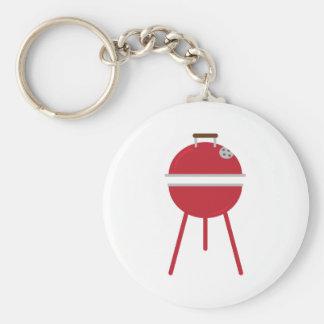 BBQ Grill Key Chains