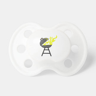 BBQ GRILL BooginHead PACIFIER
