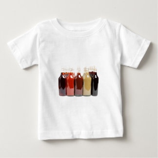 BBQ hot sauces Baby T-Shirt