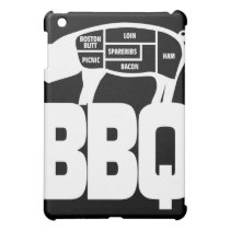 BBQ iPad MINI COVER