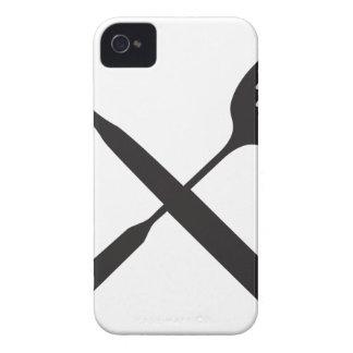 bbq iPhone 4 case