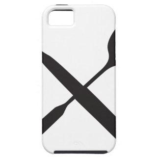 bbq iPhone SE/5/5s case