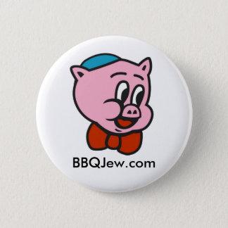 BBQ Jew Icon Button