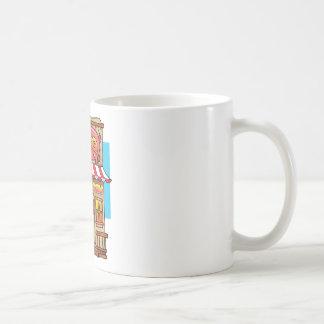 BBQ Joint Coffee Mugs