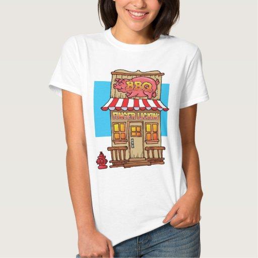 BBQ Joint T-shirt