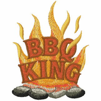 BBQ King Cooking
