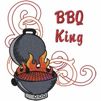 BBQ King - Customize