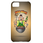 BBQ King iPhone 5C Cases