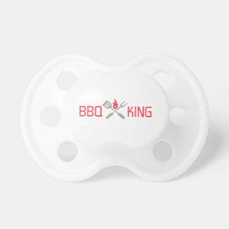 BBQ KING BooginHead PACIFIER