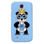 bbq king samsung galaxy s4 cases