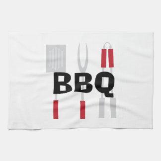 BBQ HAND TOWEL