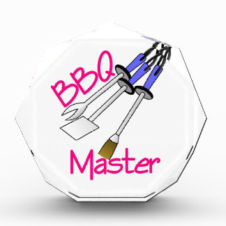 BBQ Master Awards