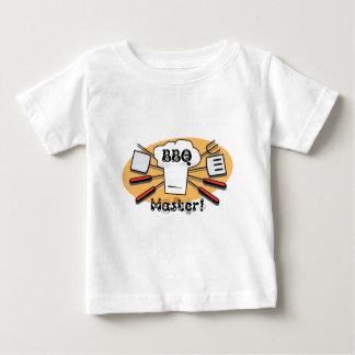 BBQ Master Baby T-Shirt